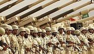 Suudi Arabistan Kara Harekatı İçin Tarih Verdi