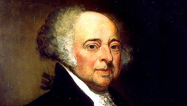 2. 44 ABD başkanından 33'ü ikinci kez seçildi