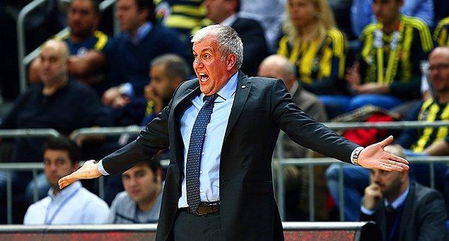 """Obradovic: """"İstediğimiz Her Şeyi Yaptık"""""""