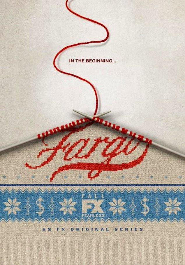 18. Fargo (2014 - ) IMDb: 9.1