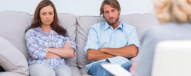 Konuyu araştıran psikologlara göre hayır. Hatta onlara göre bir ilişkinin uzun sürebilmesi için, çiftler arasında farklılık ve anlaşmazlıkların bulunması şarttır.
