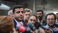 Demirtaş: 'Cizre'de Olanların Hesabı Hukuk Çerçevesinde Mutlaka Sorulacak'