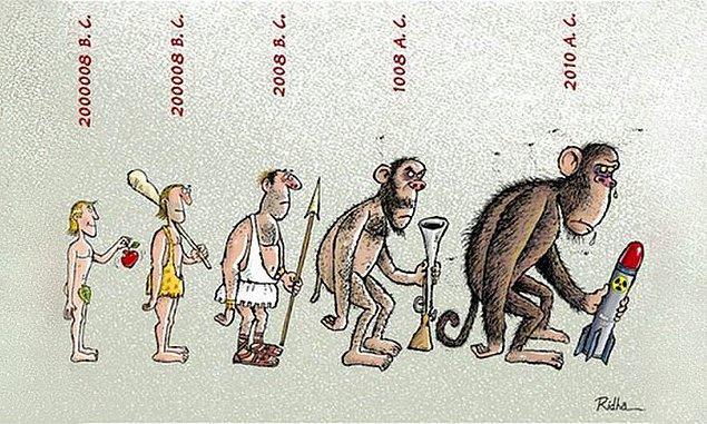 11. Ters evrim