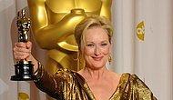 Oscar Ödüllerinin Enleri ve İlkleri Hakkında Bilmeniz Gereken 27 Şey