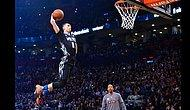 NBA'de All-Star Cumartesi Gecesinin En İyi 10 Hareketi