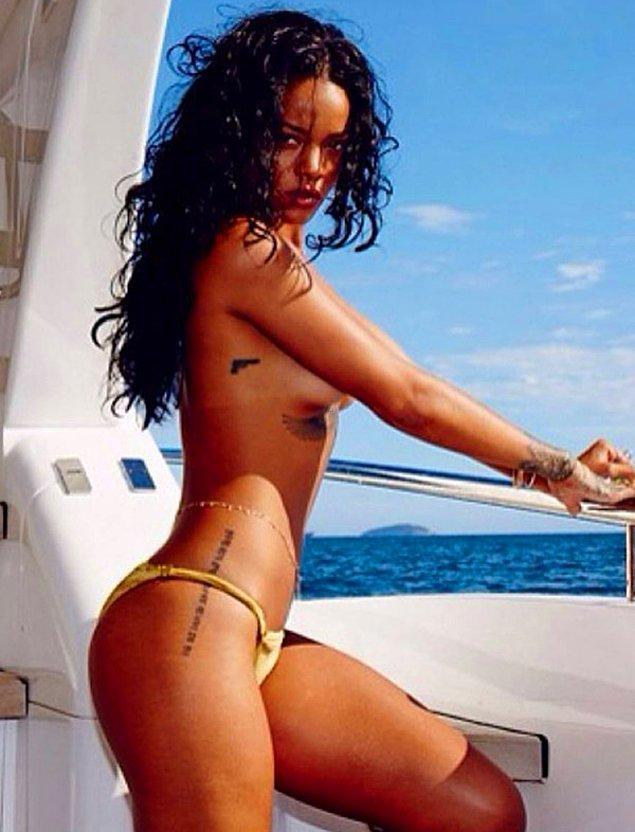 25. Rihanna