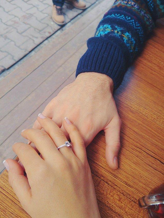 Bonus: Sevgililer Günü kendisi için artık daha bir anlamlı olanlar da var ❤️