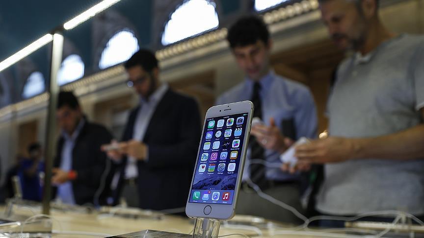Twitterdaki Sahte Apple Türkiye Hesaplarına Dikkat