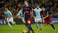 Barcelona'nın O Penaltısının Sırrı Çözüldü