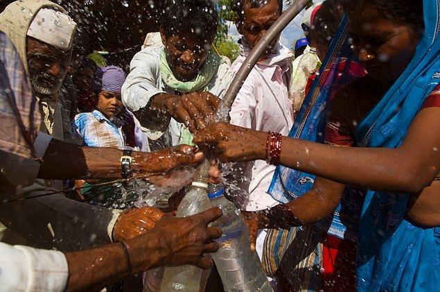 5. Su ihtiyacı