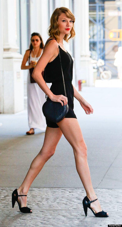 28. Taylor Swift