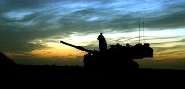 """""""YPG, Minnağ Üssü'nden çekilmeli"""""""