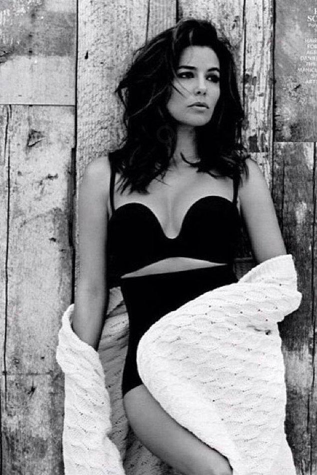 Eva Longoria 15 Mart 1975'te Amerika'nın Teksas eyaletinde dünyaya geldi.