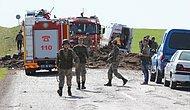 Diyarbakır'da Askeri Konvoya Saldırı: 6 Asker Şehit