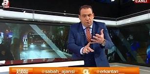 Erkan Tan Saçmaladı: 'Domates ve Menemen Yiyemiyorsanız Portakal Yiyin!'