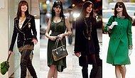 Filmlerde Giyim Kuşamına Ayrı Bir Özen Gösteren Stil Sahibi 16 Karakter