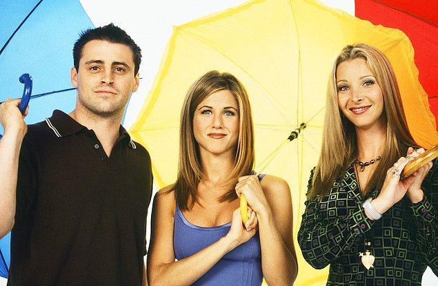 Tek renkli şemsiyeler çünkü neden olmasın?