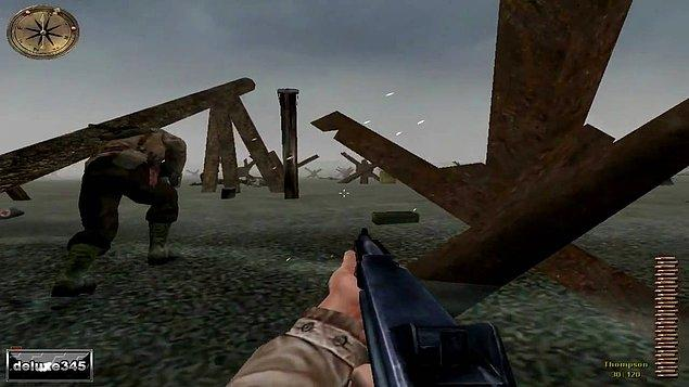 10. Medal of Honor