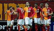 """İtalyan Basını: """"Korkutucu Olmayan Bir Galatasaray"""""""