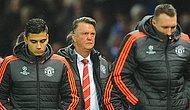 Van Gaal Manchester United Taraftarının Sabrını Tüketti