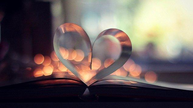 Dünyanın en sıcak kalbine sahipsin!