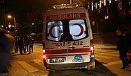 Ankara Saldırısını TAK Örgütü Üstlendi