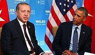 Obama-Erdoğan Görüşmesiyle İlgili İki Farklı Açıklama