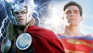 Hayallerinizi Gerçeğe Dönüştüren 10 Süper Kahraman Kapışması