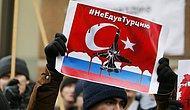 Hollande: 'Türkiye ile Rusya Arasında Savaş Çıkabilir'