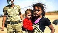 İnfografik | Türkiye'deki Suriyeli Mültecilerin Sayısı 15 İlin Toplamını Geçti