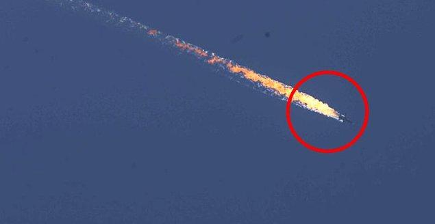 4. Uçak düşürdüler, Rus Pazarı herkesi etkiledi.