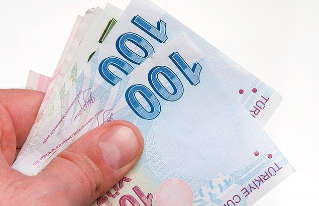 9. En irite eden cümle: 11 ay maaş, 12 ay sigorta!