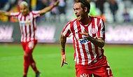 Antalyaspor 2-1 Çaykur Rizespor