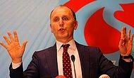 Trabzonspor Başkanı Usta: 'Haksızlığa İsyanın Sembolüdür Salih Dursun'