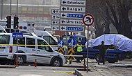 Ankara Saldırısıyla İlgili 14 Kişi Tutuklandı