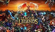 Sadece Türkiye Sunucularında League of Legends Oynayanların Anlayabileceği 10 Şey