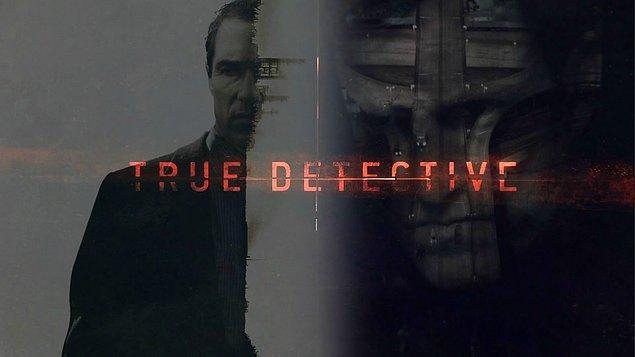 2. True Detective | (2014– ) | IMDB / 9,3