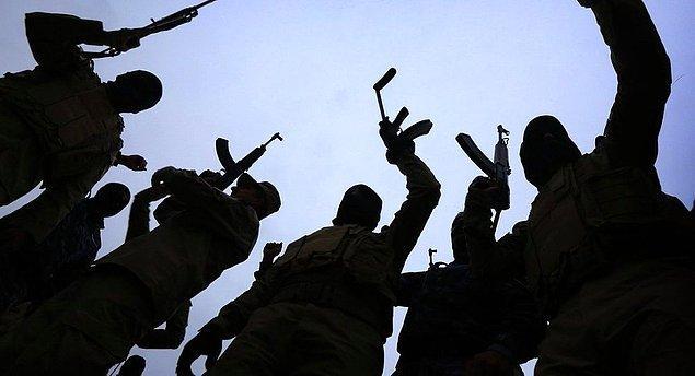 7. Dünyada Son 5 Yılda Silahlanma Yüzde 14 Arttı, Türkiye 6. Sırada