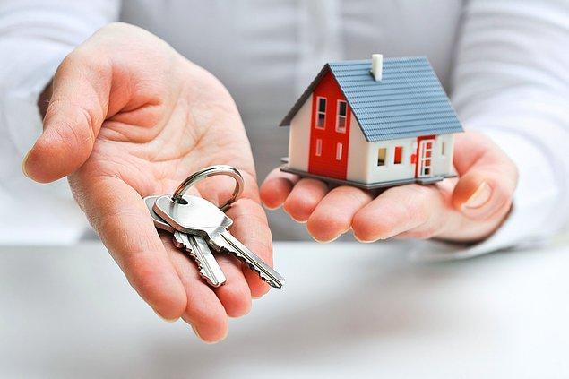 """15. """"Bakın başka biri daha var bu evi isteyen, siz fiyatı beğenmiyorsanız evi onlara vereceğim."""""""