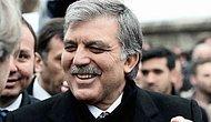 Abdullah Gül, AK Parti'nin 'Kurucu Üyeler' Listesinden Çıkarıldı