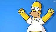Homer Simpson Canlı Yayına Çıkmaya Hazırlanıyor