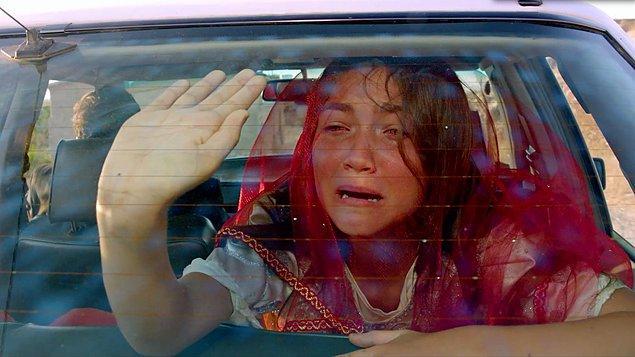 6. Halam Geldi (2013)