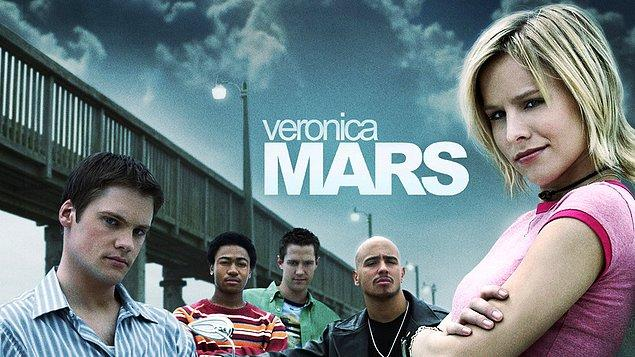 14. Veronica Mars | (2004–2007) | IMDB / 8,4