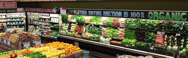 24. Whole Foods Market