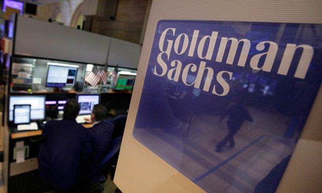 23. Goldman Sachs