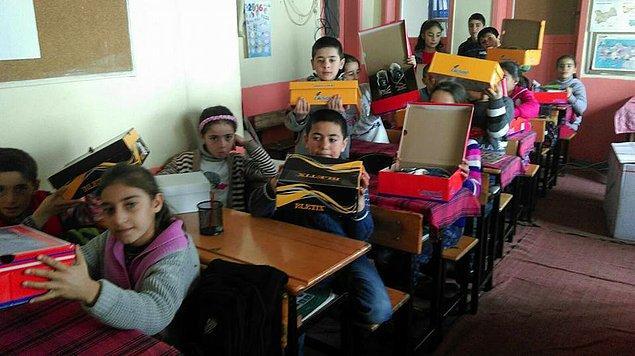 11. Dutözü İlköğretim Okulu Varto/MUŞ