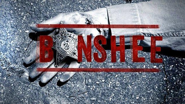 11. Banshee | (2013– ) | IMDB / 8,4