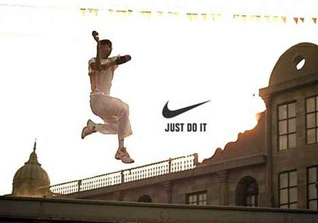 9. Nike