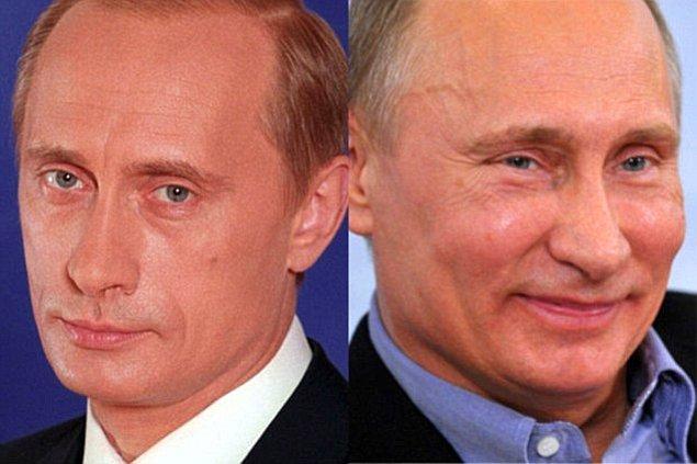 5. Vladimir Putin