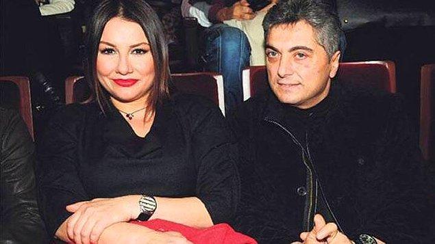 Hatta Faruk Salman ile nişanlandı!